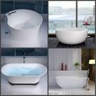 Ванны, раковины - оригинальный дизайн
