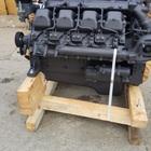 Двигатель КАМАЗ 740, 13 с Гос резерва