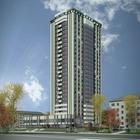 Продается квартира 2-к 57,84 кв, м.