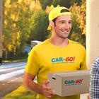 Транспортная компания «Car-Go», перевозка и доставка груза по России