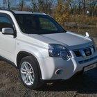 Nissan X-Trail 2.0CVT, 2013, 72000км