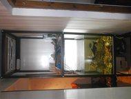 Продам аквариумную стойку на 2 аквариума по 300л Продам аквариумную стойку высот