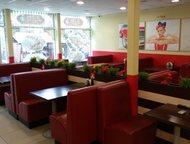 Кафе восточной кухни у бизнес-центра На продажу выставлено кафе, расположенное у