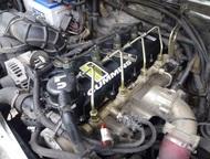 Двигатель Cammins ISF 2,8 Продам двигатель по запчастям цены договорные . Пробег