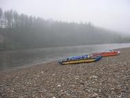 Приглашаем в путешествие по рекам восточной Сибири, Саян и Забайкалья Приглашаю