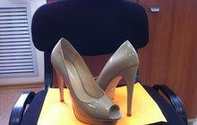 Продам туфли или обменяю на кроссовки или босоножки