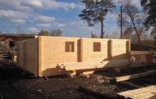 Строительство домов, бань, беседок