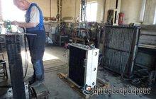 Цеха по ремонту радиаторов, сварки аргоном, пайки цветных металлов
