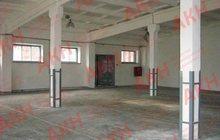 Сдам в аренду отапливаемое складское помещение площадью 300 кв, м, №А1340