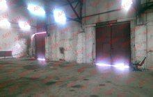 Сдам в аренду отапливаемое складское помещение площадью 900 кв, м, №А1534