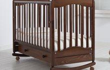 Кроватка детская Гандылян Gandylyan «Ванечка»