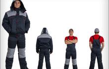 Производство профессиональной одежды от Текстиль Опт