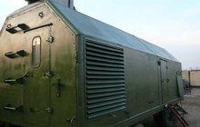 Передвижная дизельная электростанция ЭД 500-Т 400
