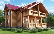 Строительство домов коттеджей под ключ