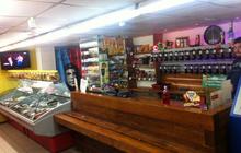 Спорт-бар с пивным магазином