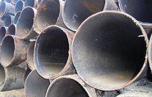Продам недорого трубы б/у в Новосибирске