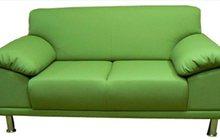 Двухместный диван Интегра