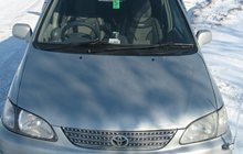 Продам Тойота Спасио 1999г