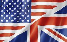 Визы в США и Великобританию