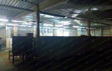 Сдам в аренду отапливаемое складское помещение площадью 700 кв, м, №А2262
