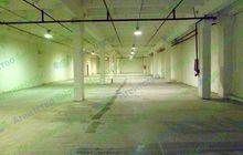 Сдам в аренду отапливаемое складское помещение площадью 1500 кв, м, №А2286
