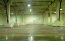 Сдам в аренду отапливаемое складское помещение площадью 2500 кв, м, №А2288