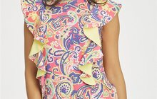 Блуза артикул 252