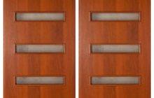 двери межкомнатные капелла италия