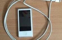 Apple iPod Nano 16GB Silver