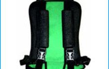 Бескаркасное автомобильное кресло Кроха, 9-36 кг
