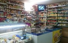 Раскрученный продуктовый магазин шаговой доступности