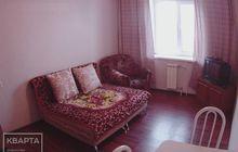 Отличная комната в двухкомнатной квартире улучшенной планиро