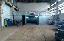 Сдам в аренду отапливаемое производственно-складское помещение площадью 300 кв, м, №А3052