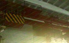 Сдам в аренду отапливаемое производственно-складское помещение площадью 2500 кв, м, №А3108