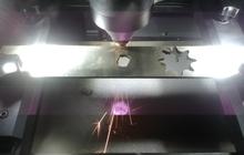 Лазерная мини резка металлов до 3мм