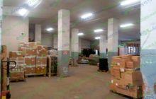 Сдам в аренду отапливаемое складское помещение площадью 420 кв, м, №А3497