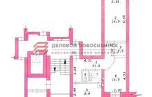 Продажа двухкомнатной квартиры 55,3 кв, м