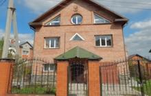 Продам коттедж в Новосибирске