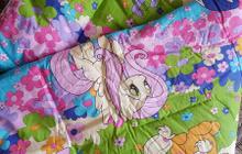 Одеяло детское бязь/синтепон