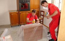 Переезд услуги грузчиков в Новосибирске