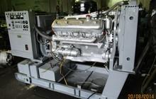 Электростанция (дизель-генератор) АД-100Т/400 с хранения