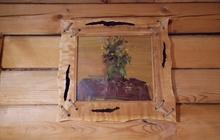 Деревянные рамки ручной работы для зеркал и картин на заказ