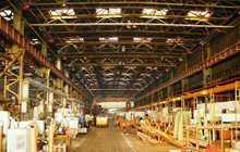 Цех, завод, производственные площади - выкупим