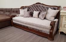 Продам диван-кровать Юнна-СТМ
