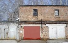 Продам многоэтажный гараж в ГСК Роща №919, Академгородок, за ИЯФ