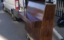 Утилизация вывоз пианино грузчики транспорт