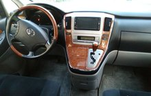 Toyota Alphard 2.4AT, 2010, минивэн