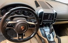 Porsche Cayenne 3.0AT, 2014, внедорожник