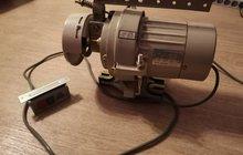 Мотор для швейной машинки