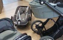 Детская коляска Mutsy